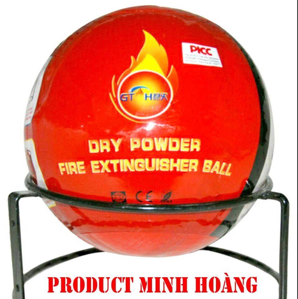 Bóng cứu hỏa tự động DRY POWDER