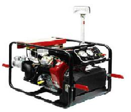 máy bơm chữa cháy