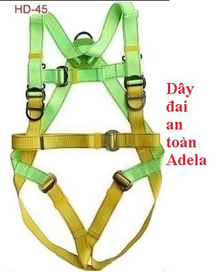 Dây đai an toàn Adela HS45