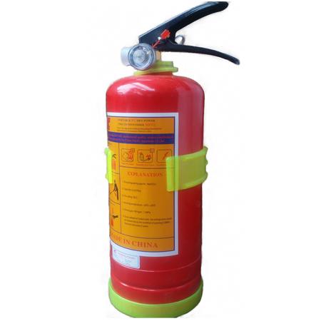 Bình chữa cháy bột khô 2kg
