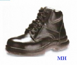 Giày bảo hộ lao động cao cổ hiệu Kings