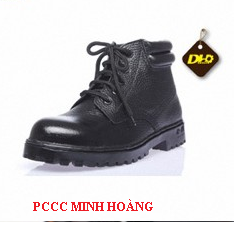 Giày bảo hộ lao động cao cổ hiệu DH