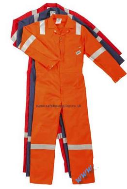 Quần áo bảo hộ lao động No 2