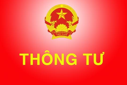 THÔNG TƯ 57-2015-TT-BCA