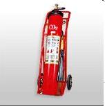 Bình chữa cháy CO2 MT 24kg